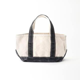 L'Appartement DEUXIEME CLASSE - L.L.Bean Canvas Mini Tote Bag