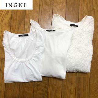イング(INGNI)のINGNI セット(セット/コーデ)