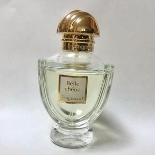 フラゴナール(Fragonard)のFragonard フラゴナール Belle Chérie 50ml(香水(女性用))
