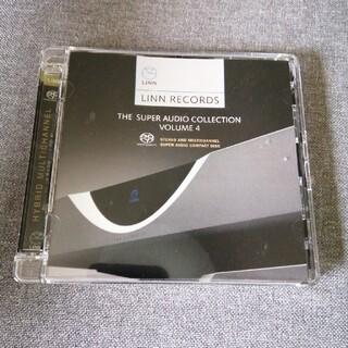 LINN SACD/Volume4(その他)