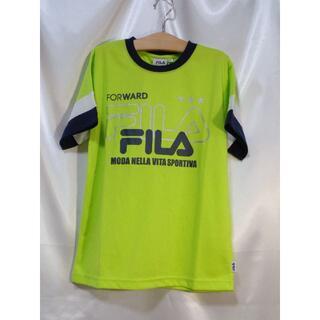 FILA - <№1755>(150cm)★FILA(フィラ)★吸汗速乾・半袖Tシャツ