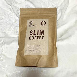 スリムコーヒー 新品(ダイエット食品)