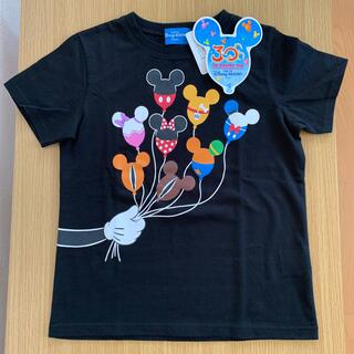 Disney - ディズニーリゾート 30周年 Tシャツ 120cm