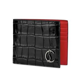 クリスチャンルブタン(Christian Louboutin)の【大人気】Christian Louboutin(クリスチャン ルブタン)(折り財布)