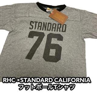 Ron Herman - ロンハーマン STANDARD CALIFORNIA 76  Tシャツ