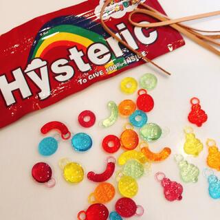 ヒステリックミニ(HYSTERIC MINI)のヒステリックミニ ドロップビーズ 新品未使用(その他)