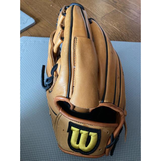 wilson(ウィルソン)のあ様専用 スポーツ/アウトドアの野球(グローブ)の商品写真