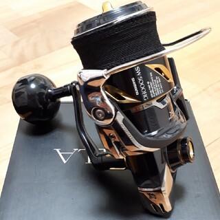 SHIMANO - 20ステラsw5000hg