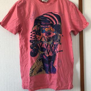 マークジェイコブス(MARC JACOBS)のMarc Jacobs のbastとのコラボTシャツ(Tシャツ/カットソー(半袖/袖なし))