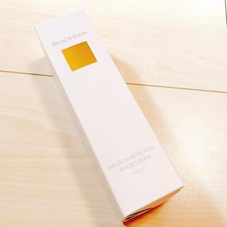 PEACH JOHN - PEACH JOHN ヒップルン薬用ホワイトクリーム