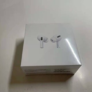 Apple - 新品未使用Apple AirPods Proエアポッズ プロ