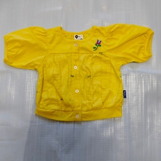 プチジャム(Petit jam)のPetit jamカットソー90cm(Tシャツ/カットソー)