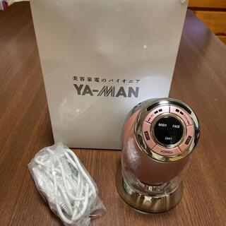 YA-MAN - YA-MAN  キャビスパRFコア ピンク