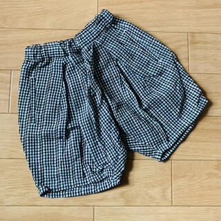 ハッカキッズ(hakka kids)の着用1回 ハッカキッズ パンツ 100(パンツ/スパッツ)