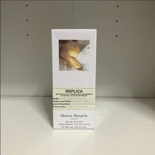 マルタンマルジェラ(Maison Martin Margiela)の【未開封】メゾン マルジェラ レプリカ レイジーサンデーモーニング 100ml(ユニセックス)