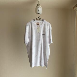 CONVERSE - CONVERSE コンバース ロゴ刺繍Tシャツ 新品未使用