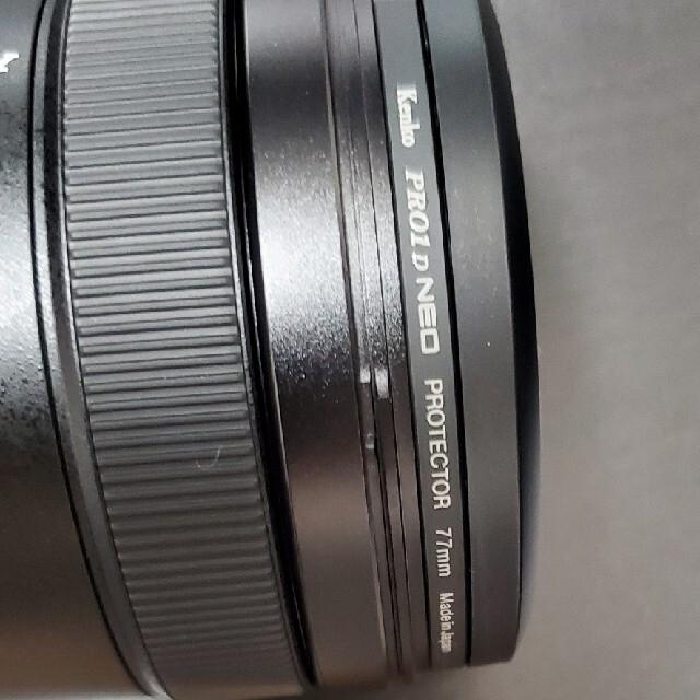 SONY(ソニー)の【プロテクタ付き】ソニー ズームレンズ SEL24105G Eマウント スマホ/家電/カメラのカメラ(レンズ(ズーム))の商品写真