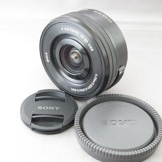 SONY - ソニー E16-50mm F3.5-5.6PZ OSS