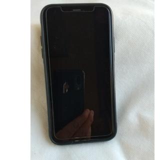 iPhone - iphoneXR 64GB black simフリー