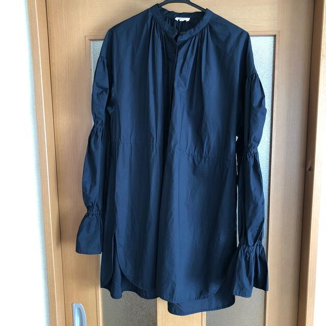 ENFOLD(エンフォルド)のENFOLD36 レディースのトップス(シャツ/ブラウス(長袖/七分))の商品写真