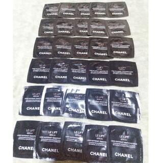 シャネル(CHANEL)のシャネル ルリフトセラム サンプル(美容液)
