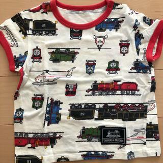 ユニクロ(UNIQLO)のUNIQLO トーマス Tシャツ(Tシャツ)