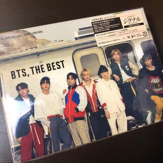 防弾少年団(BTS) - BTS,THE BEST☆初回限定盤B