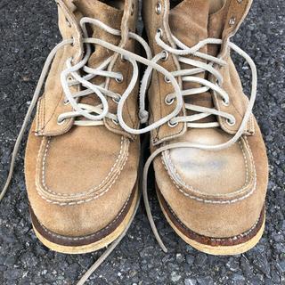 レッドウィング(REDWING)のレッドウイングセッター875(ブーツ)