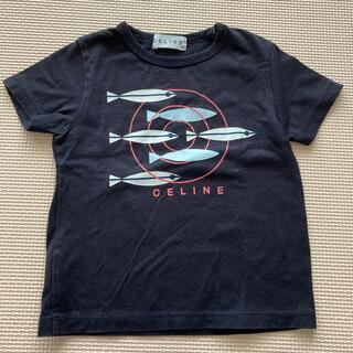 セリーヌ(celine)のCELINE ベビーTシャツ 80(Tシャツ)