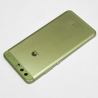 HUAWEI - SIMフリー HUAWEI P10 Plus 64GB