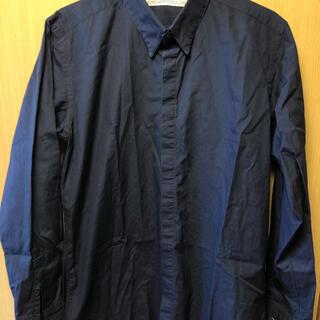 ジョンローレンスサリバン(JOHN LAWRENCE SULLIVAN)の正規 JOHN LAWRENCE SULLIVAN ドレスシャツ(シャツ)