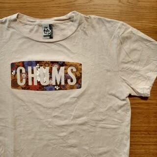 CHUMS - ◆古着◆ チャムス メンズ Mサイズ 半袖Tシャツ