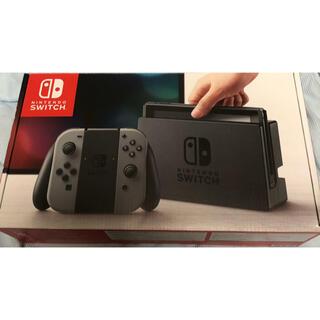 Nintendo Switch - Nintendo Switch 訳あり 本体と付属品