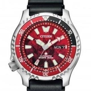 シチズン(CITIZEN)のmatschan様専用 10本セット シチズン  ゴジラ NY0080-21Z (腕時計(アナログ))