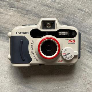 Canon - Canon Autoboy D5 32mm F3.5 パノラマ 水中 防水