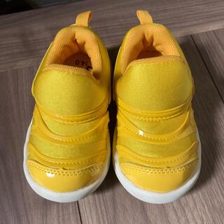 ニシマツヤ(西松屋)のベビー靴 14cm 新品(スニーカー)