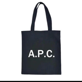 アーペーセー(A.P.C)の超人気の アーペーセー トートバッグ(トートバッグ)