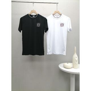 LOEWE - 美品限定LOEWE半袖のtシャツ