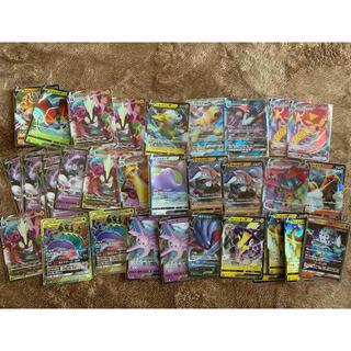 ポケモン(ポケモン)のポケモンカード RR、RRR まとめ売り 35枚(カード)