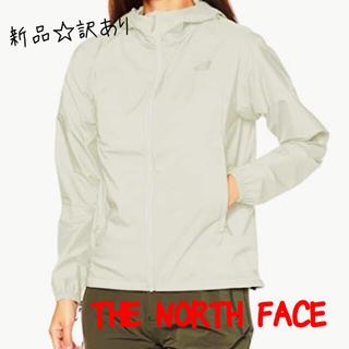 ザノースフェイス(THE NORTH FACE)の新品the north face☆ナイロンアウター(ナイロンジャケット)