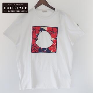 モンクレール(MONCLER)のモンクレール トップス XXL(Tシャツ/カットソー(半袖/袖なし))