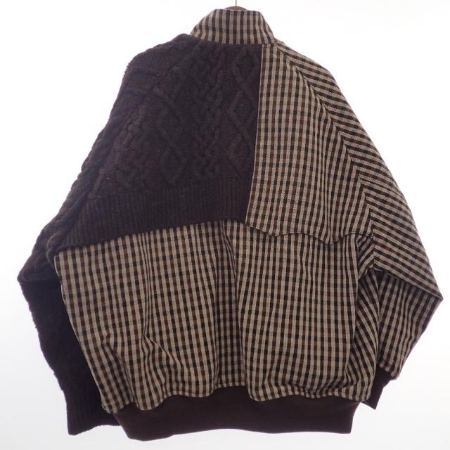 kolor(カラー)のカラー ジャケット 2 メンズのジャケット/アウター(その他)の商品写真