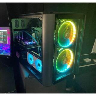 200MH/s マイニングリグ兼ゲーミングPC