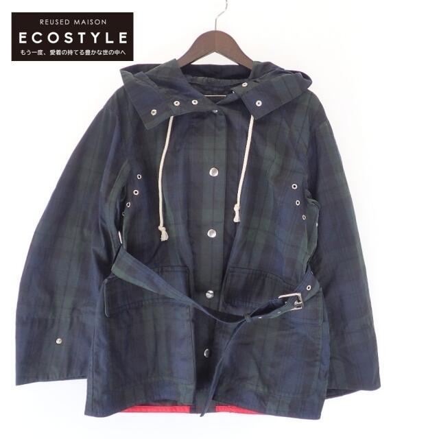 アンスクリア ジャケット 38 レディースのジャケット/アウター(ミリタリージャケット)の商品写真