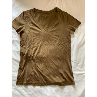 ビンス(Vince)の新品vince♡ヴィンス Tシャツ Vネック (Tシャツ(半袖/袖なし))