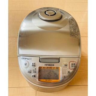 日立 - HITACHI 炊飯器 RZ-JG10J