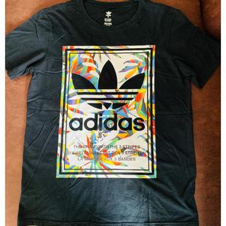 adidas - adidas originals Tシャツ メンズ ウィメンズ ストリート