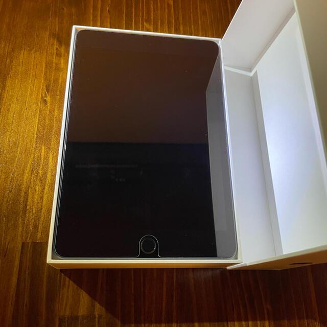 Apple(アップル)のAPPLE iPad mini5 第5世代 Wi-Fi 64GB スペースグレイ スマホ/家電/カメラのPC/タブレット(タブレット)の商品写真
