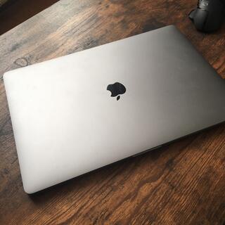 Apple - macbook pro 16インチ i9