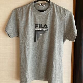 フィラ(FILA)のFILA半袖Tシャツ(Tシャツ/カットソー(半袖/袖なし))